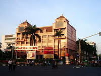 Hotel New Metro Semarang