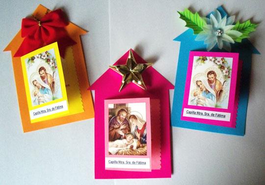 desde el tarjetahtml nos explican cmo realizar esta preciosa tarjeta navidea