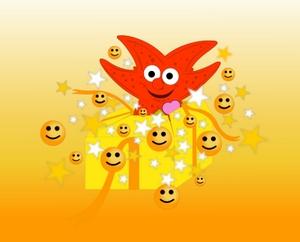 My Starfish Logo