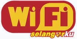 wifi percuma
