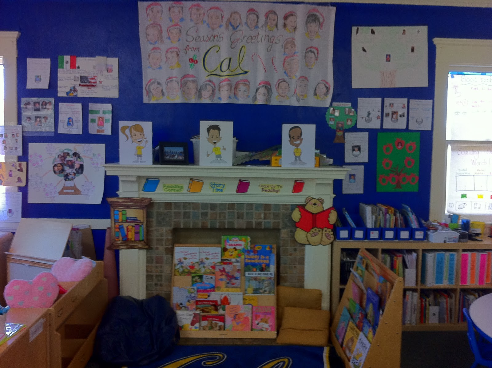 the teacher diaries take a step inside my classroom