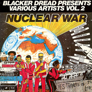 Blacker Dread Presents Various Artists Vol.2: Nuclear War