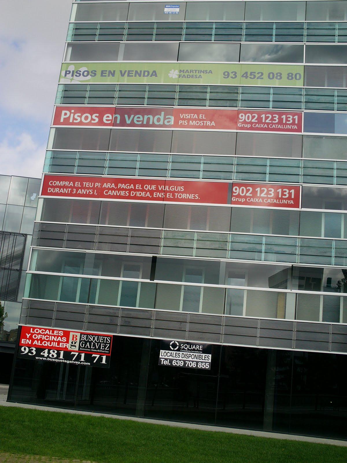 La gran corrupci n el hospitalet de celestino corbacho for Caixa de catalunya oficinas