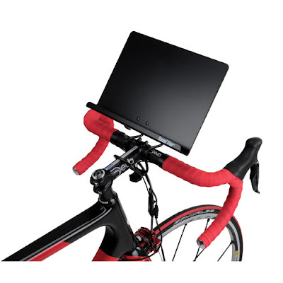 Cool and Clever Holders for Bike (15) 15