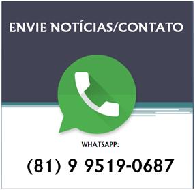 Envie notícias/contato
