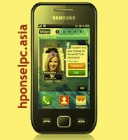 Samsung 3G Terbaru