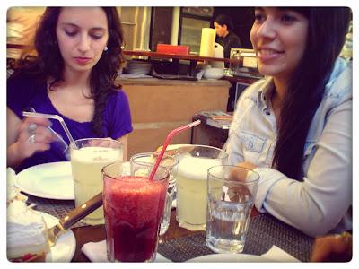 Gaby S Cafe Rhinebeck Ny