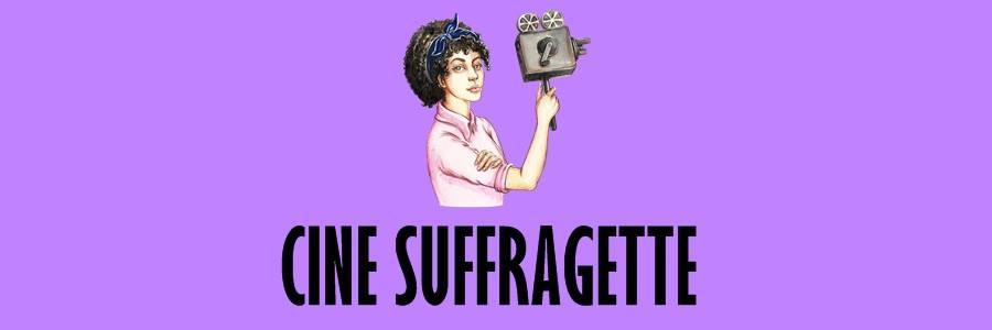 Cine Suffragette