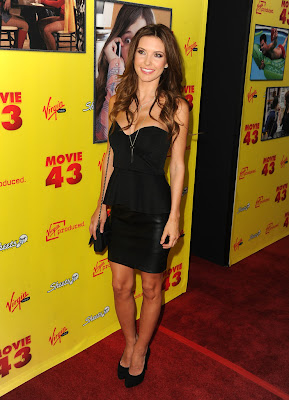 Audrina Patridge The Hills Movie 43 Beautiful