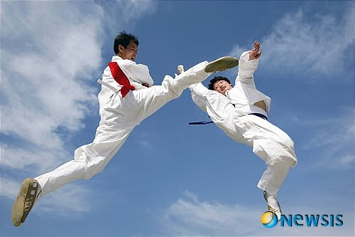 TAEKKYEON  택견  UNESCO INTANGIBLE HERITAGE OF HUMANITY  유네스코 人類無形遺産