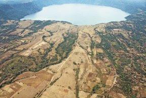 Lake Apoyo ecotourism