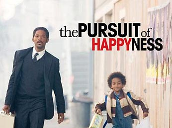 strength of chris gardner in movies pursuit of happiness The pursuit of happyness captures the emotions of a single dad  smith plays chris gardner,  the boy feeds off his dad's strength and doesn't collapse.