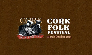 Cork Folk Festival 2013