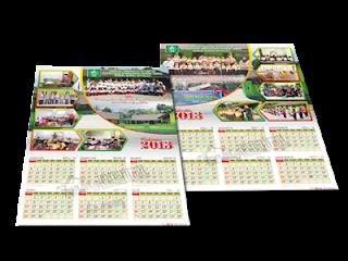 desain kalender 2014, kalender 2014 lengkap, cetak kalender 2014 klaten