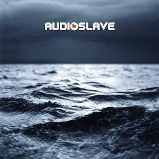 Portada AudioSlave