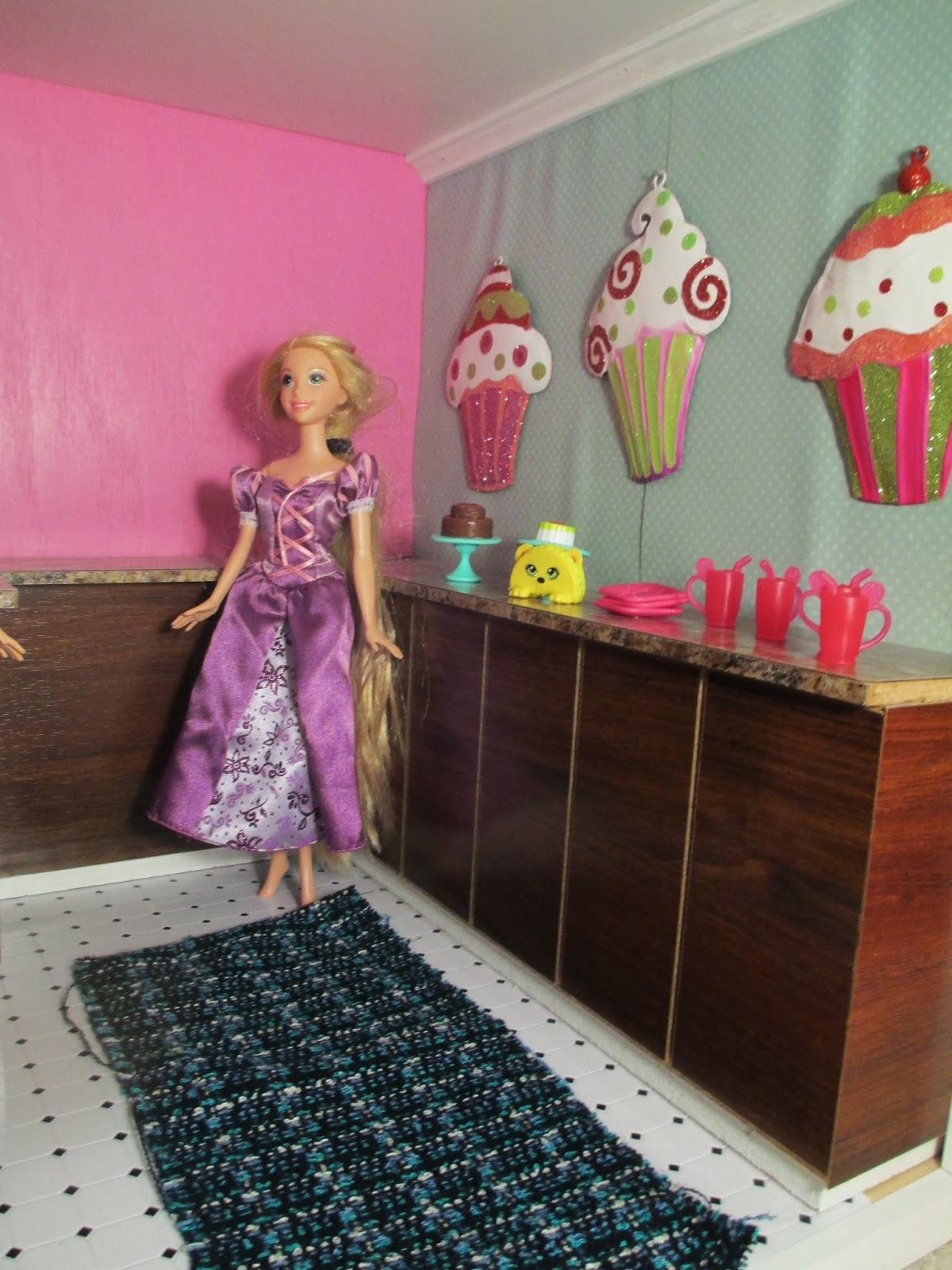 diy barbie doll furniture. Diy Barbie Doll Furniture
