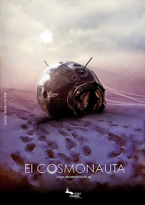 THE COSMONAUT