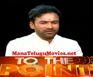 BJP Leader Kirshan Reddy interview – To the Point
