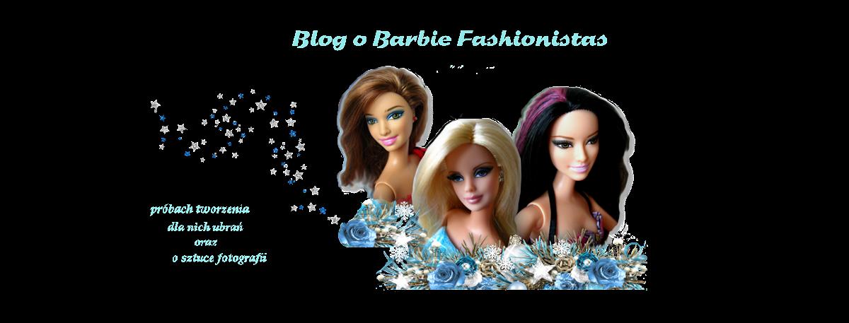 Blog o Barbie Fashionistas