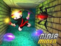 Jogo Ninja Miner 2