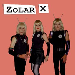 Zolar X