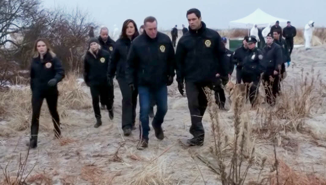 chicago pd knocked the family right out recap