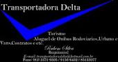 TURISMO E VIAGENS trasportadora Delta