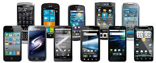 Cara  Menghemat Baterai Pada SmartPhone
