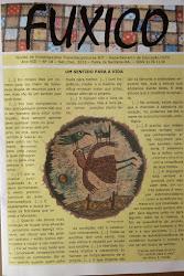 Trabajos publicados en Fuxico,Núcleo de Investigaciones interdisciplinare-NIT- UEFS