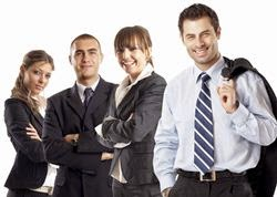 8 tipuri de angajati dintr-o institutie