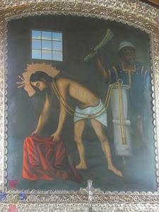 Septiembre - Señor de Huanca - Templo La Merced