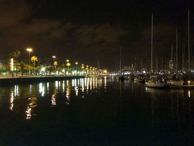 Boardwalk | Barcelona | Chichi Mary Blog
