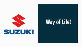 Logo PT Suzuki Indonesia