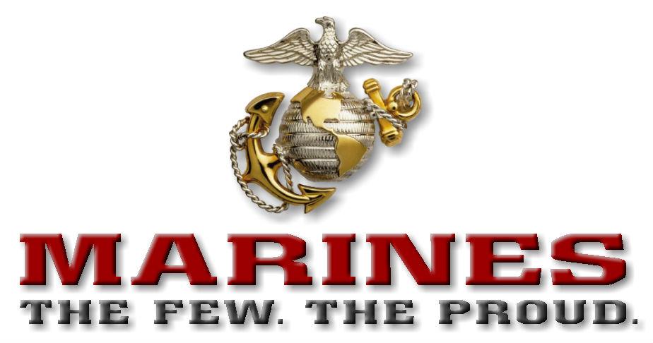USMC Tribute Badges | f06yBEAST
