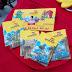 Theme Park : Miniland Legoland Malaysia