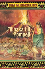 Debutbok Tillbaka till Pompeji
