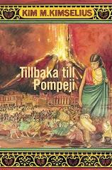 Debutbok Tillbaka till Pompeji