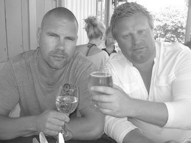 Jocke + Bend KÄRINGÖN 2011