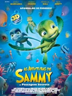 As Aventuras do Sammy-1- A Passagem Secreta PT-PT As+Aventuras+de+Sammy-A+Passagem+Secreta