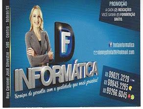 DF INFORMATICA  OS  NOSSOS  PROFISSIONAIS SÃO CAPACITADOS E TEM ALTO CONHECIMENTO EM.TECNOLOGI