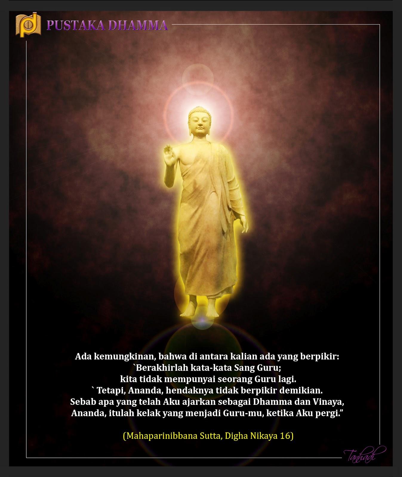 PUSTAKA DHAMMA Sabda Sang Buddha 6