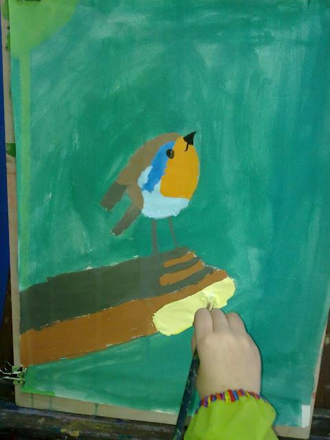 clases dibujo niños,niños estudio de arte orzan