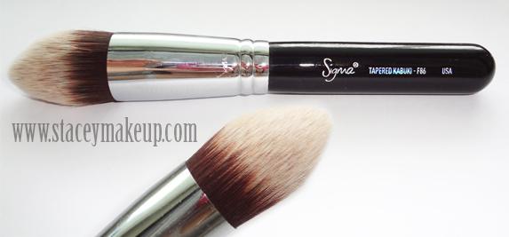 Sigma F86 brushe