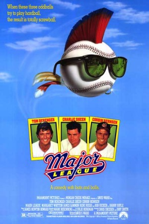 Filme Garra de Campeões (Major League) + Legenda
