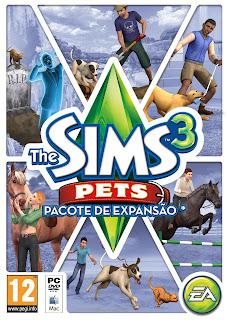 The sims 3 pets flt torrent pc jogos torrent baixar for Sims 3 store torrent