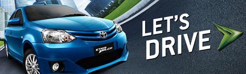Daftar Harga Mobil Toyota Terbaru Tahun 2015