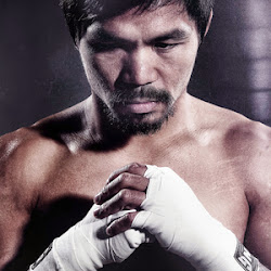 Poster Manny 2014