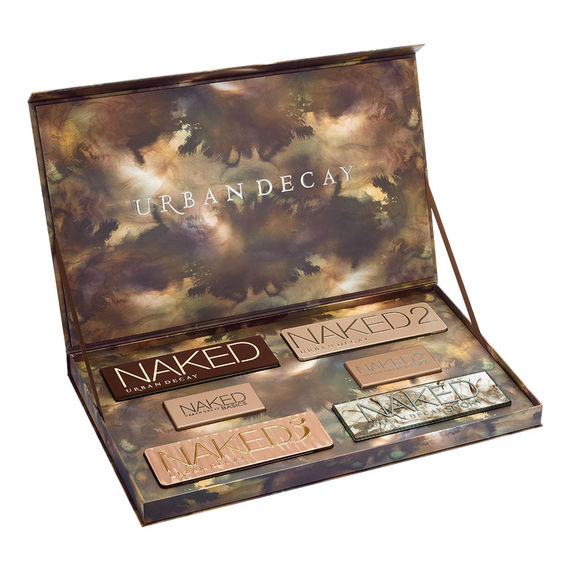 Urban Decay's Naked Vault Volume II-Save $100 Plus With This Set, By Barbie's Beauty Bits
