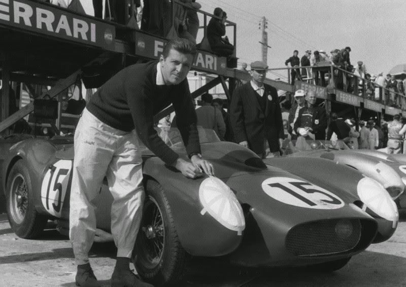 Wolfgang von Trips (1958)