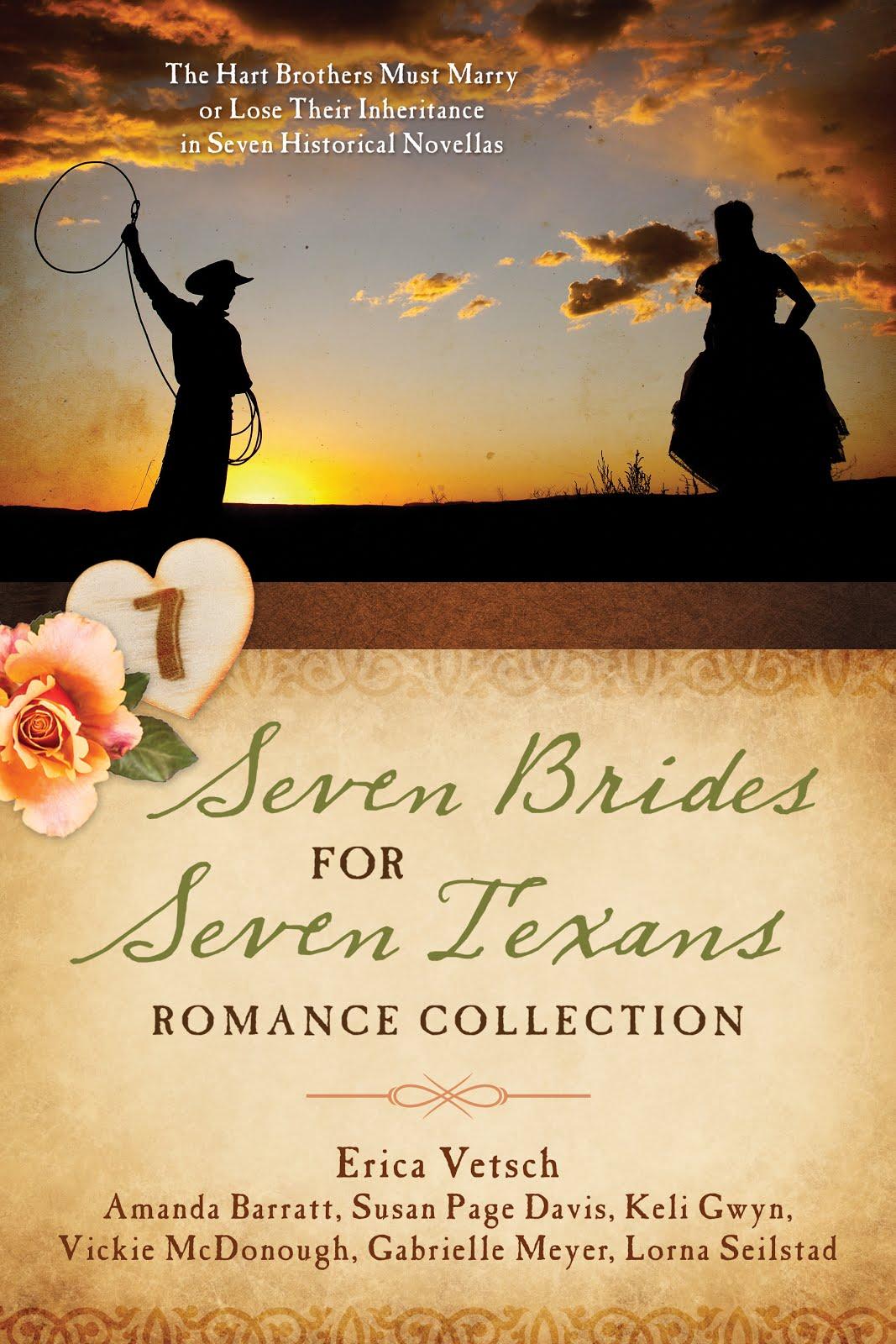 7 Brides for 7 Texans
